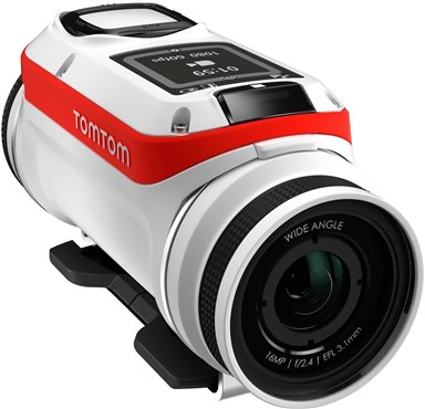 Image of TomTom Bandit Action Camera