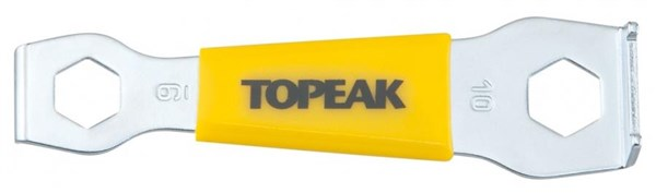 Image of Topeak Chainring Nut Wrench