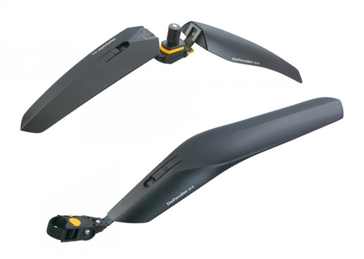"Image of Topeak DeFender M3/M33 26"" Mudguard Set"