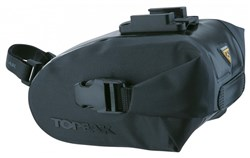 Image of Topeak Drybag Wedge Saddle Bag With Quickclip