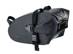 Image of Topeak Drybag Wedge Saddle Bag With Strap