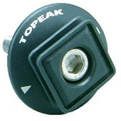 Image of Topeak Fixer F66 QuickClick Stem Cap Mount