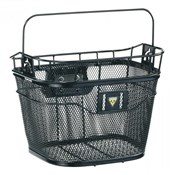 Image of Topeak Front Basket with Mount
