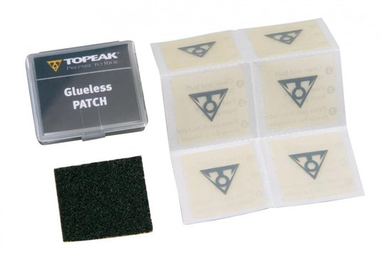Image of Topeak Glueless Patches