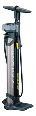 Image of Topeak Joe Blow Booster Floor Pump