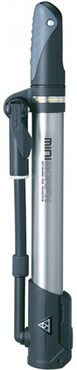 Image of Topeak Mini Morph Hand Pump With Foot Support