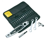 Image of Topeak Prep 25 Tool Kit
