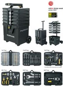 Image of Topeak PrepStation Tool Kit - Case With Tools
