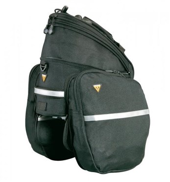 Image of Topeak RX DXP With Side Pannier