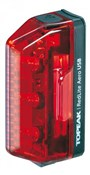Image of Topeak Redlite Aero USB Rechargeable Rear  Light