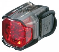 Image of Topeak Redlite Race Rear Light