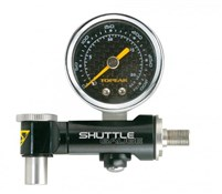Image of Topeak Shuttle Gauge With Bag