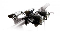 Image of Topeak Sightline Light Mount