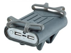 Image of Topeak Smartphone Holder with Powerpack