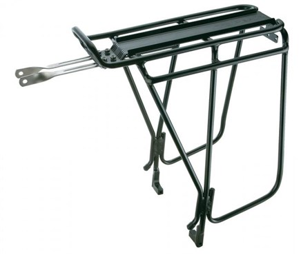 Image of Topeak Super Tourist DX Tubular Rack With Disc Mounts Without Spring