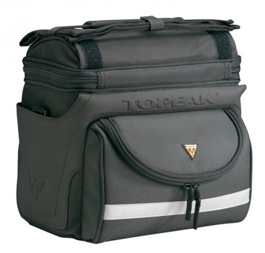 Image of Topeak TourGuide Handlebar Bag DX