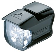Image of Topeak WhiteLite Race Front Light