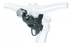 Image of Topeak Whitelite Hp Mega 420 Rechargeable Front Light