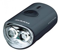 Image of Topeak Whitelite Mini USB Front Light