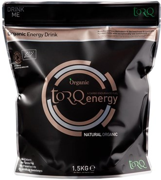 Image of Torq Energy Drink Organic - 1 x 1.5kg