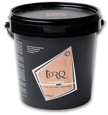 Image of Torq Recovery Plus Hot Cocoa Drink - 1 x 500g