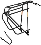 Image of Tortec Epic Alloy Pannier Rack