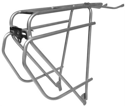 Image of Tortec Epic Stainless Steel Rear Pannier Rack