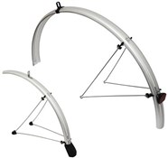 Image of Tortec Reflector Full Length - Mudguard Set