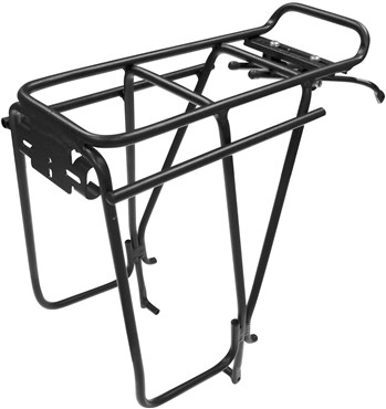 Image of Tortec Transalp Disc Rear Pannier Rack