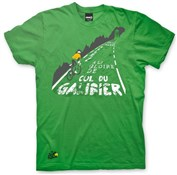 Image of Tour de France Mtn Project Galibier T-Shirt