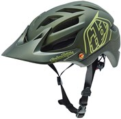 Image of Troy Lee Designs A1 Drone MTB Mountain Bike Helmet 2016