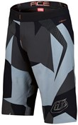 Image of Troy Lee Designs Ace 2.0 MTB Cycling Shorts with Bib Shorts