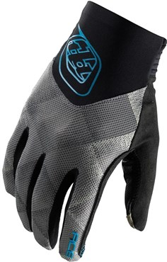Image of Troy Lee Designs Ace Long Finger Cycling Gloves 2015