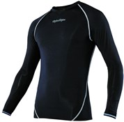 Image of Troy Lee Designs Ace Long Sleeve Cycling Baselayer