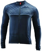 Image of Troy Lee Designs Ace Thermal Long Sleeve Cycling Jersey