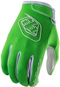 Image of Troy Lee Designs Air Long Finger Cycling Gloves