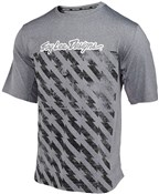 Image of Troy Lee Designs Compound Bolt Short Sleeve Cycling Jersey