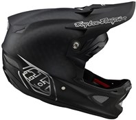 Image of Troy Lee Designs D3 Carbon MTB Full Face Cycling Helmet 2017