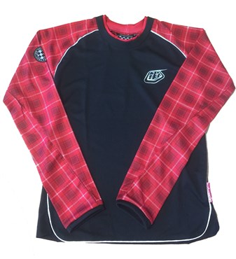 Image of Troy Lee Designs Girls Moto Jersey