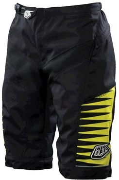 Image of Troy Lee Designs Moto Womens MTB Baggy Cycling Shorts