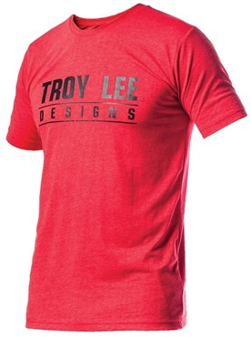 Image of Troy Lee Designs Network Short Sleeve Casual MTB Jersey 2015