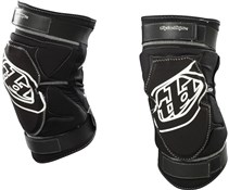 Image of Troy Lee Designs Protection T-Bone Knee Guards 2016