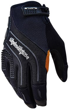 Image of Troy Lee Designs Ruckus Long Finger Cycling Gloves SS16
