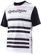 Image of Troy Lee Designs Skyline Divided Short Sleeve MTB Cycling Jersey SS16