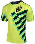 Image of Troy Lee Designs Skyline Force Short Sleeve Cycling Jersey