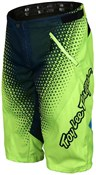 Image of Troy Lee Designs Sprint Starburst MTB Baggy Cycling Shorts
