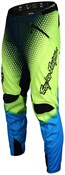 Image of Troy Lee Designs Sprint Starburst Youth Pant