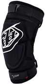 Image of Troy Lee Designs T-Bone Knee Guards