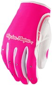 Image of Troy Lee Designs XC Womens Long Finger Cycling Gloves