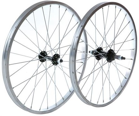 Image of Tru-Build 18 inch Alloy Front Wheel